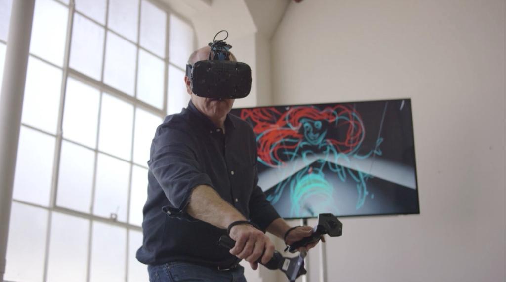 Glen+Keane+VR