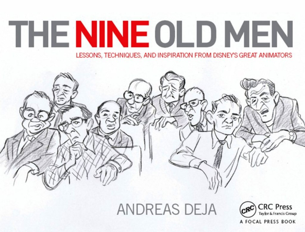 Character Design Masterclass Pdf : The nine old men book review on animation