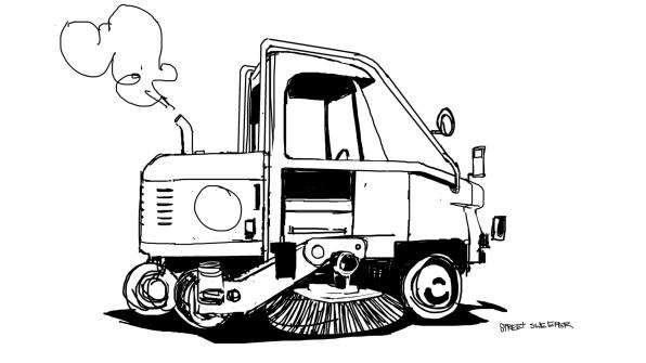 vaughan-ling-streetsweeper